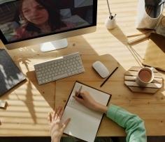 12 claves de los eventos online en tiempos de distanciamiento social