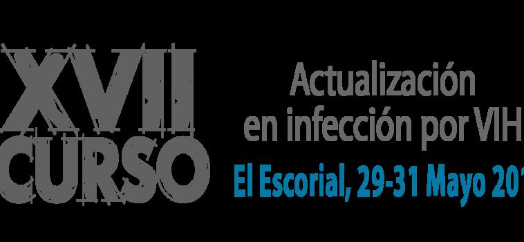 XVII Curso Actualización en Infección por VIH