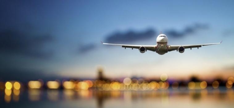 Coge ahora una oferta de vuelo y decide luego con quién viajar.