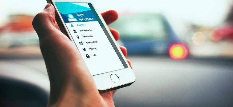 Apps para eventos, el sentido del sinsentido