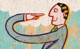 Elogio a la humildad en pleno auge del egocentrismo