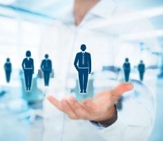 Mantener el capital humano y motivar al equipo con los mejores comunicadores