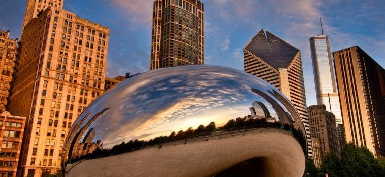 Viajes de incentivo o eventos en Chicago, una ciudad de vértigo