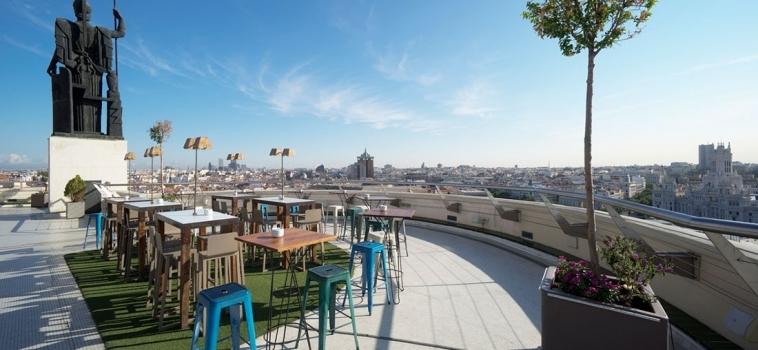 Organizar eventos pequeños en Madrid