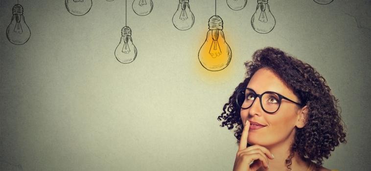 Cambiar un evento con creatividad