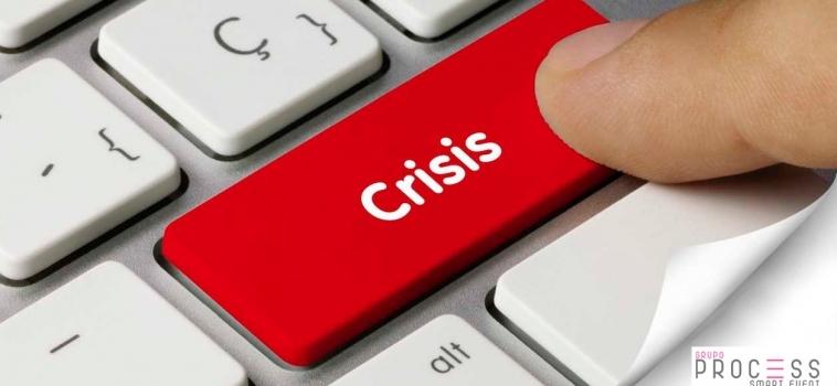 Cuando todo salta por los aires: reglas básicas para una Gestión de Crisis.