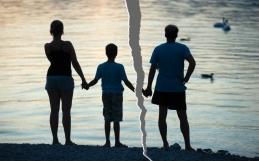 Divorciados por vacaciones