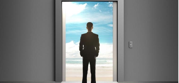Elevator pitch: porque las oportunidades existen o hay que crearlas