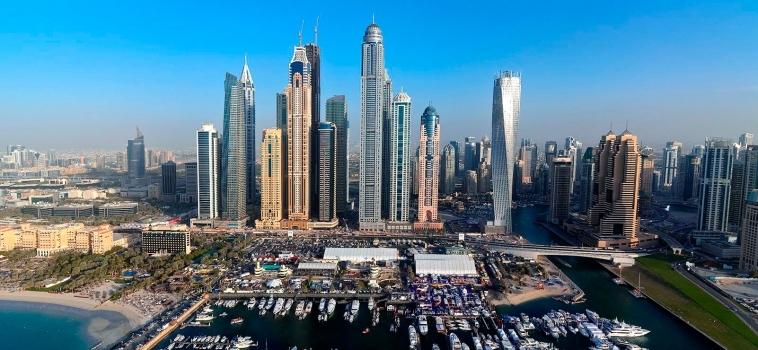 Escala en Dubai ¿Qué puedes hacer?