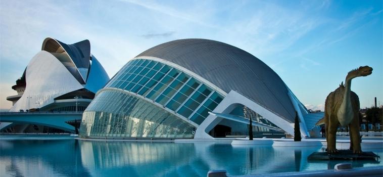 España, destino para eventos, congresos y convenciones