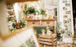 Flores a Madrid, las floristerías más originales