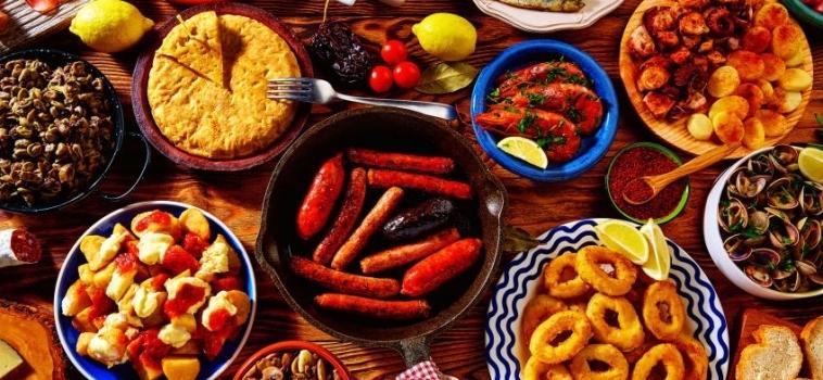 Viajar saboreando España