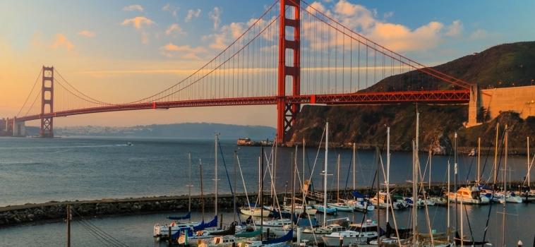 Viajar a San Francisco en verano, una gran opción