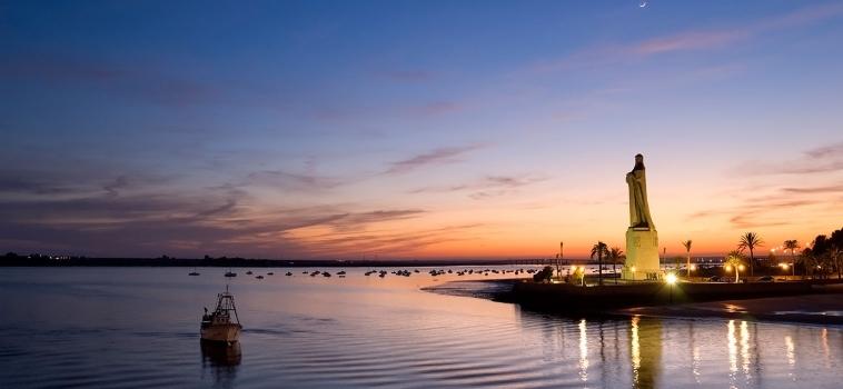 Además del Rocío, hay muchas razones para visitar Huelva