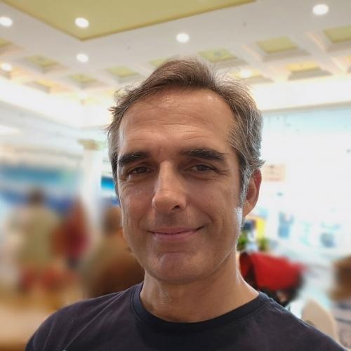 José Luis López Fuentes