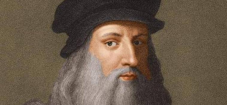 Los rostros del genio, exposición de Leonardo Da Vinci en Madrid