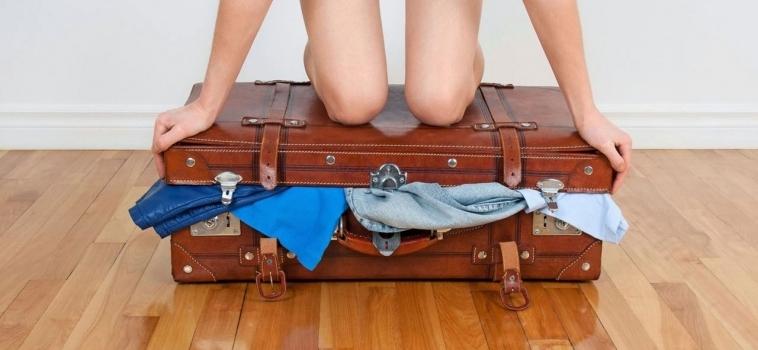 Preparados para las vacaciones, prepara tu maleta