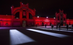Matadero, un espacio alternativo para eventos en Madrid