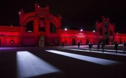 Matadero, un espacio alternativo para eventos en Madrid