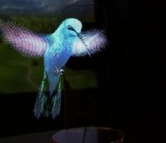 Tu CEO en holograma y otras ideas tecnológicas para eventos