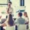 3 claves para lograr la motivación en las reuniones de trabajo