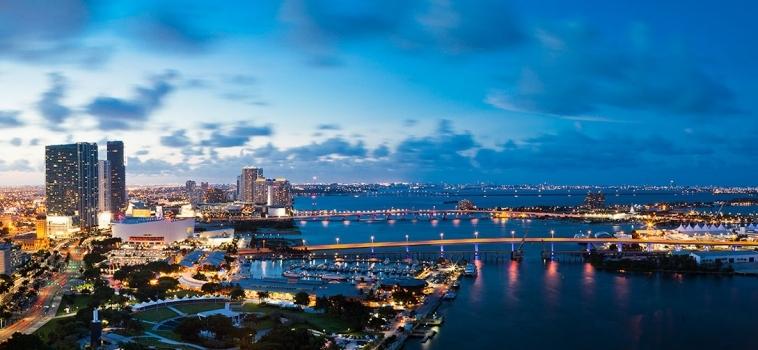 Sorprendente Miami, el destino perfecto para viajes de incentivos