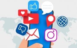 Si tu público está en una red social, tú también debes estar