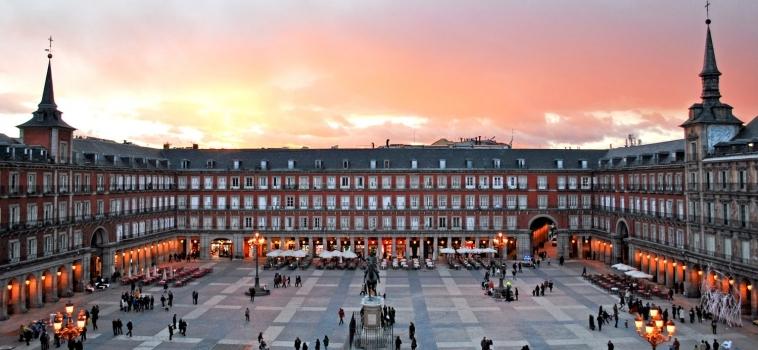 5 ciudades españolas en las que ocurrirá algo único este año