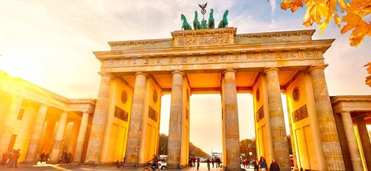 Por qué nos enamora Berlín