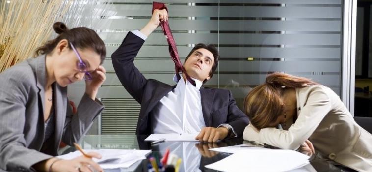En busca del tiempo perdido en las reuniones poco eficaces