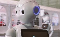Robots y otras ideas tecnológicas para eventos