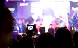 Ventajas de hacer streaming en eventos