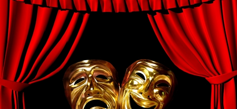 Hacer teatro para potenciar la creatividad y mejorar tus ponencias
