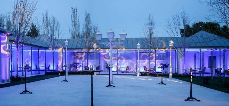 Las mejores terrazas XL para volver a disfrutar de los eventos de empresa