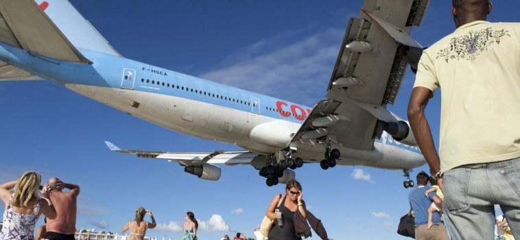 10 datos que cambiarán tu percepción de los viajes en avión
