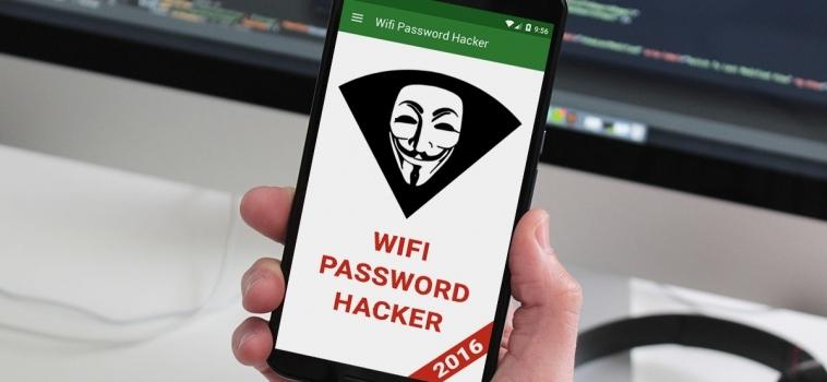 Evitar el hackeo de la red wifi de tu evento